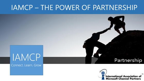 IAMCP Announces Finalists in the 2018 Global Partner-to-Partner Awards Program