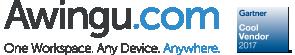 Awingu logo
