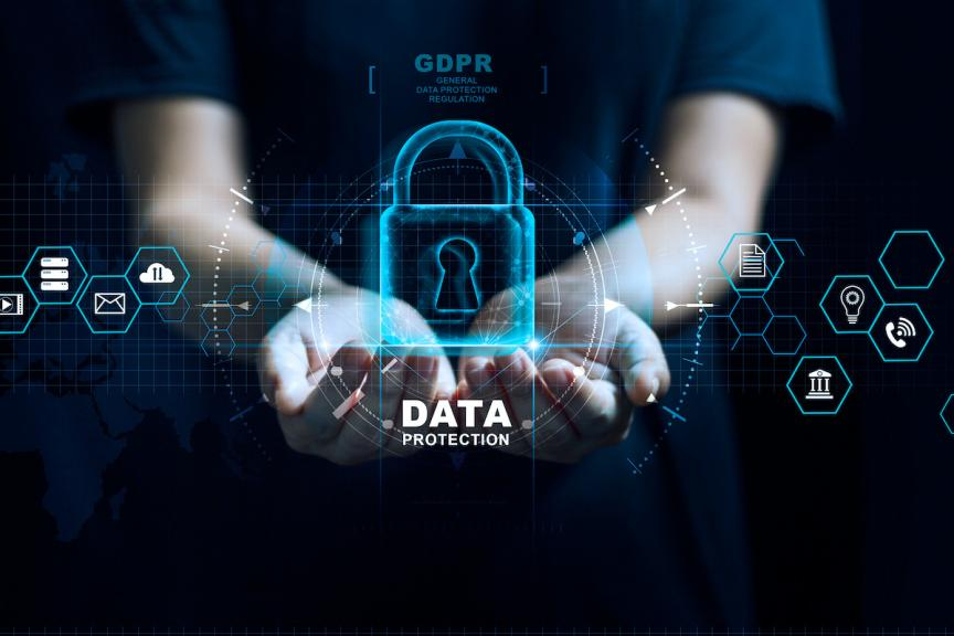 The Value of Investing in Privacy Compliance – Jeffrey Goldstein, Queue Associates: Voices for Innovation