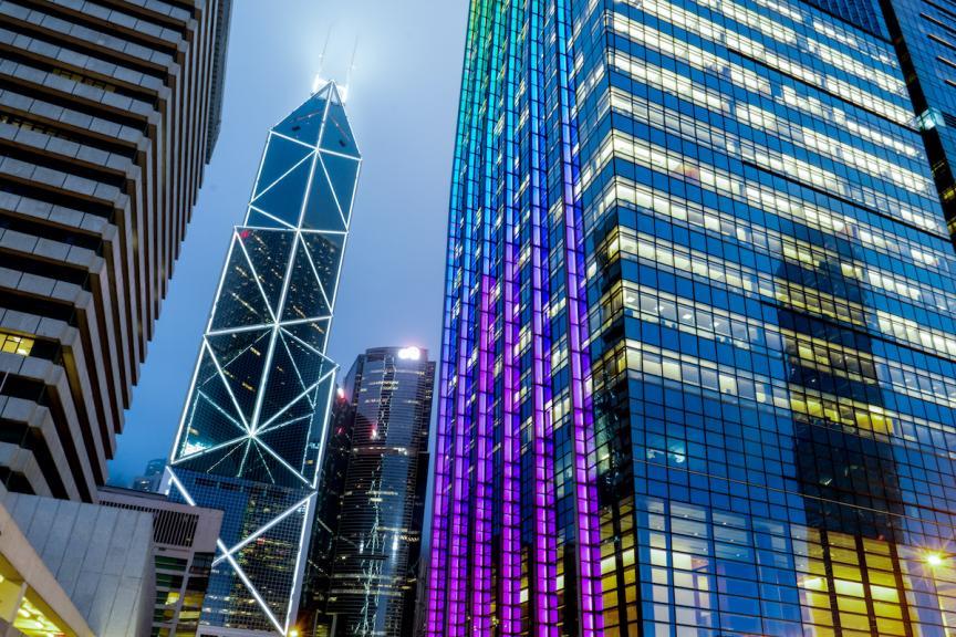 Close to 90,000 people in Hong Kong acquire digital skills during COVID-19 – Microsoft Hong Kong News Center
